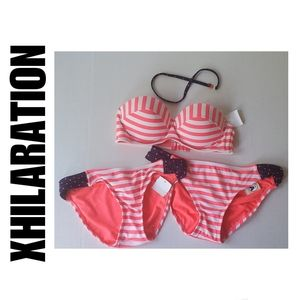 NYE SALE New Xhilaration Bikini Swimsuit Set